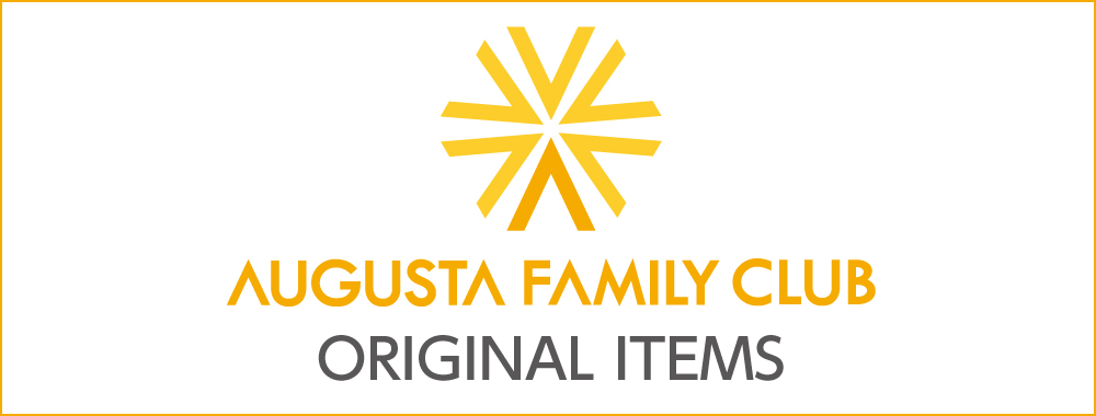 Augusta Family Club Original Items